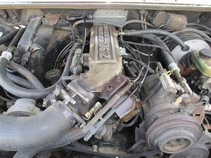 Radiator 85 86 87 88 89 90 91 Bronco Ii 2 9 5  8 Thick