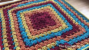 Ravelry  Baby Toy Box Blanket Pattern By Michael Sellick
