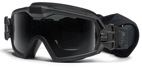 smith turbo fan goggles smith outside the wire otw turbo fan tactical goggles