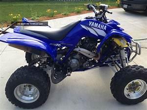 2005 Yamaha Raptor 660r Atv Specs Reviews Prices