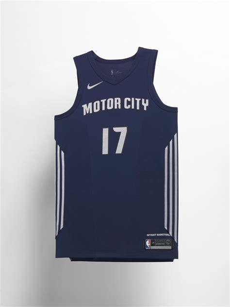 nike unveils  nba city edition jerseys weartesters