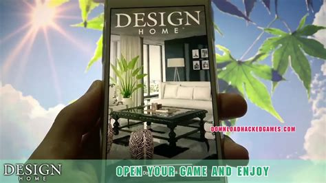 Design Home Hack Raidthegame