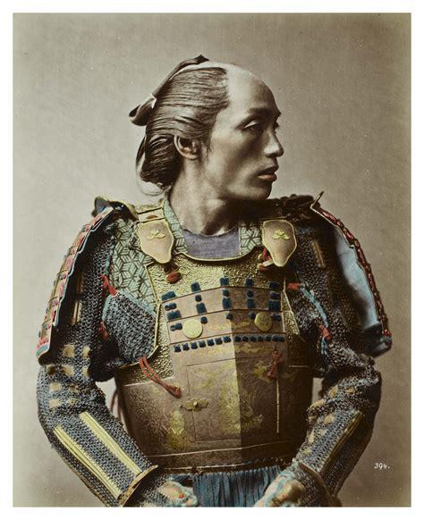 especial samurais la yoroi la armadura de  samurai