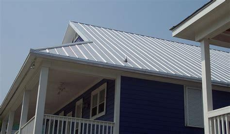 metal roofing portfolio atlantic roofing company