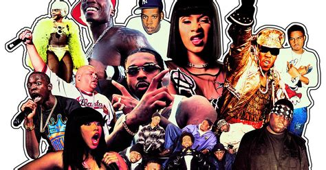 Find the top 100 r&b songs for the year of 2004 and listen to them all! The 100 Songs That Define NYC Rap and Hip-Hop, Ranked