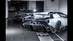 Lamborghini Veneno Roadster : lamborghini veneno roadster sells for a whopping 5 5 million ~ Maxctalentgroup.com Avis de Voitures
