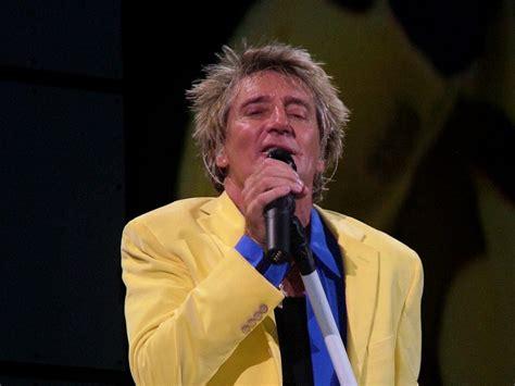 Rod Stewart To Headline Isle Of Wight Festival 2017 Isle