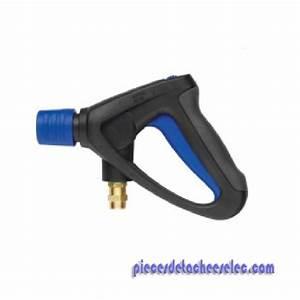 Pistolet Nettoyeur Haute Pression : pistolet ergo 2000 pour nettoyeur haute pression neptune ~ Dailycaller-alerts.com Idées de Décoration