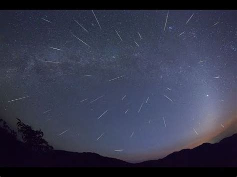 live of perseid meteor shower live spectacular perseids meteor shower in alabama