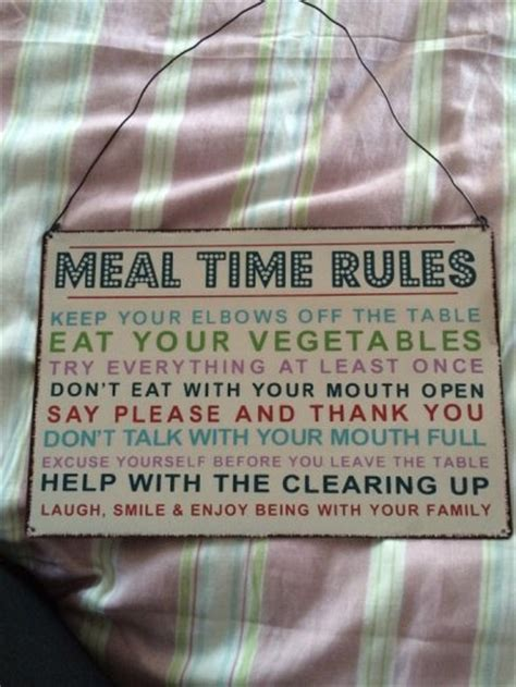 Meal Time Rules Sign For Sale In Arklow, Wicklow From. Flat Foot Signs Of Stroke. Testimoni Signs Of Stroke. Overcoming Signs Of Stroke. Anchor Chart Signs. Assassin's Creed Signs Of Stroke. 3 November Signs. Heartbroken Signs. Aged Signs