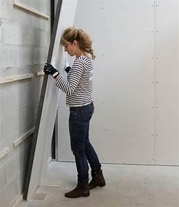 Doublage De Murs Intérieurs : simple isolation ou r agencement de l int rieur de la ~ Premium-room.com Idées de Décoration