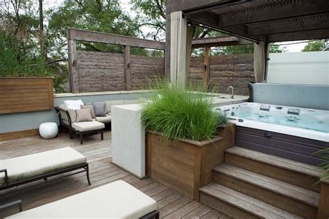 person spa serves  focal point  chicago rooftop