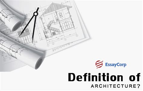 Definition Architecture by The 20 Best Topics For The Dissertation In Architecture