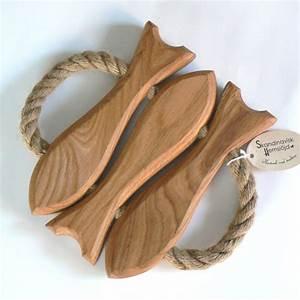Fische Aus Holz : topfuntersetzer fische im maritimen stil aus holz bei min butik online kaufen ~ Buech-reservation.com Haus und Dekorationen