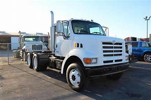 2000 Sterling Acterra Day Cab Truck