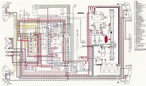 Inspiration Wiring Diagram Vw T4