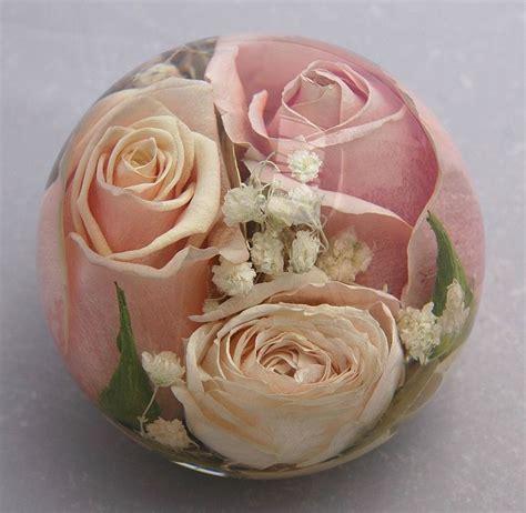 resin decos images  pinterest dry flowers