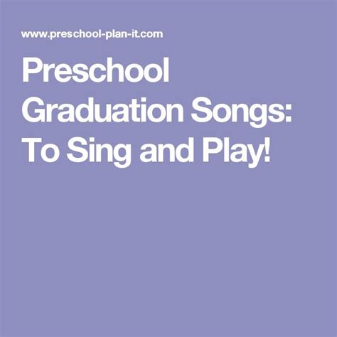 63 best images about preschool graduation ideas on 691 | e6152c52c132367ae972e37f8f24a0a5