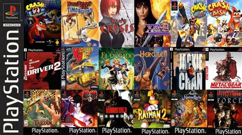 Best Ps1 Top 20 Ps1 Psx To Play On Android Phone Tablet