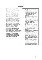 Ojāra Vācieša dzeja / Eseja / Literatūra / ID: 908904