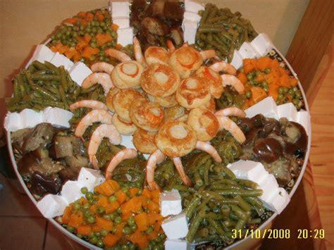 lala moulati cuisine marocaine decoration salade