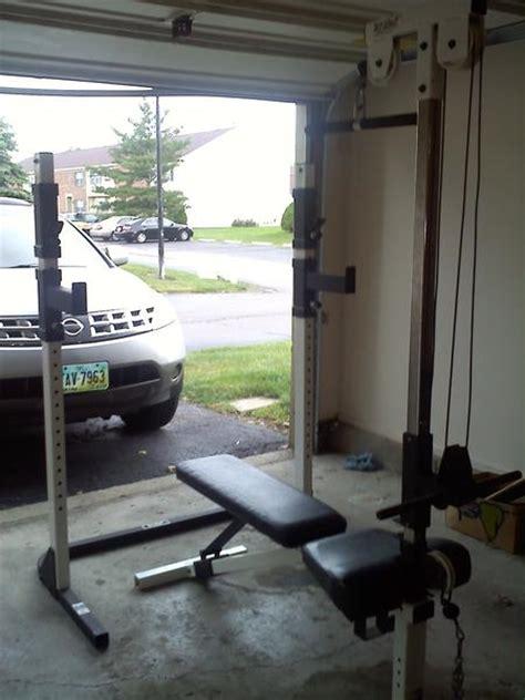 tuff stuff squat rack tuff stuff squat rack for 125 cl thoughts