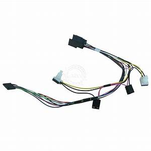 Oem Overhead Console Wiring Harness  U0026 Switches For Dodge