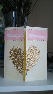 tattered lace adore wedding invite handmade wedding With tattered lace wedding invitations