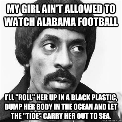 popular alabama football memes   years