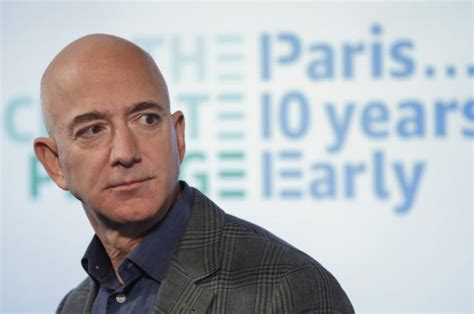 Amazon CEO Jeff Bezos may step down without stepping away ...