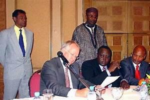 A major initiative for Africa's athletics development ...