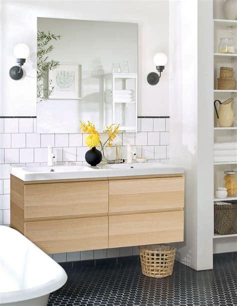 Ikea Badezimmer by Godmorgon Odensvik Sinks Vanity Combination With 4