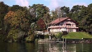 Les Plus Belles Maisons : les plus belles villas des bords du l man youtube ~ Melissatoandfro.com Idées de Décoration