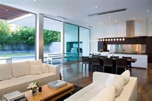 simple home interiors advertisement