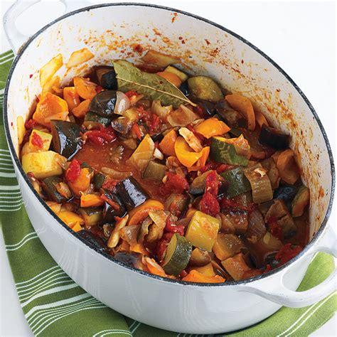 ratatouille cuisine ratatouille recipe martha stewart