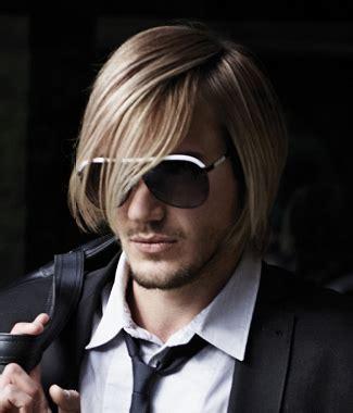 gaya hidup anak muda   trend gaya rambut pria
