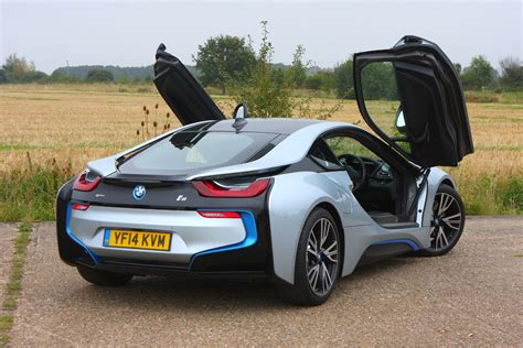 Bmw I8 Coupe Photo bmw i8 coupe 2014 photos parkers