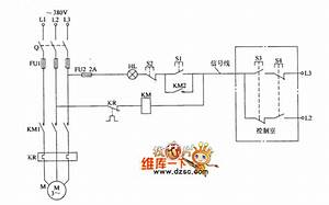 The Drainage And Irrigation Station Remote Controller