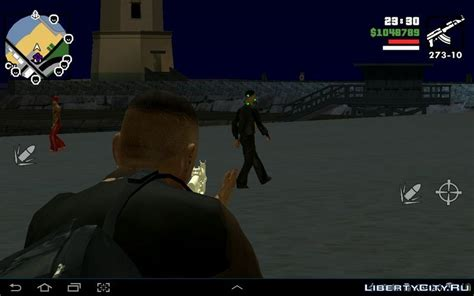 gta 4 android gta iv weapon zoom for android для gta san andreas ios