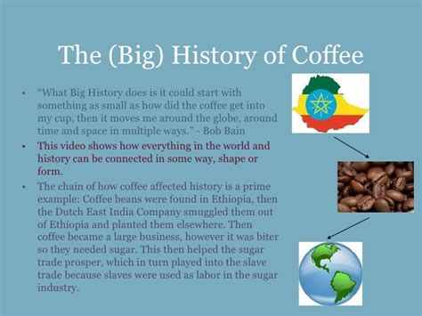 Big History Ppt French Press Coffee Nedir Ottawa Dangers Bunn Maker Home Small Oak Tables Uk Round Walnut Keto Doesn't Work