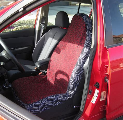 adult car seat covers  cars sewing  cut