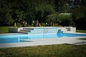 Castorama Alarme Maison : piscine moderne photos id e inspirante pour ~ Edinachiropracticcenter.com Idées de Décoration