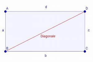 Diagonale Dreieck Berechnen : diagonale von vierecken und quadraten berechnen ~ Themetempest.com Abrechnung