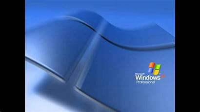 Xp Windows Welcome
