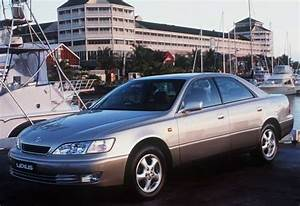 Used Lexus Es300 Review  1992