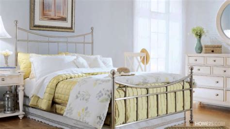 Country Style Bedrooms-youtube