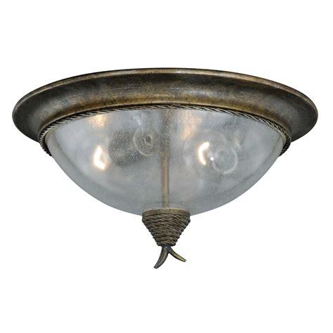 monterey flush mount ceiling light