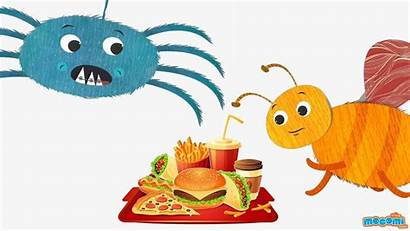 Unhealthy Clipart Junk Health Why Someone Coley