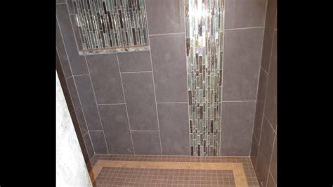 tile shower failure  repair part    youtube