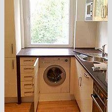 Waschmaschine In Küche Integrieren : Waschmaschine In Küche ...